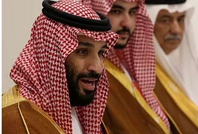 در حال تکمیل/ عربستان