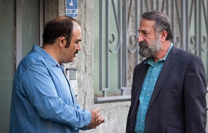 بازیگر معروفی که پیشنهاد داوری در عصر جدید را رد کرد + عکس