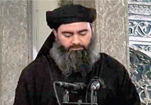 ابوبکر البغدادی برای خود جانشین تعیین کرد