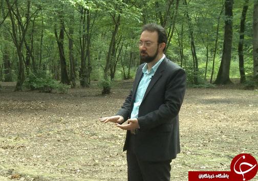 طرح حفاظت پارک جنگلی النگدره گامی بلند برای احیای طبیعت استان