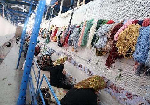 توانمند سازی مددجویان کمیته امداد امام خمینی (ره)/ راه اندازی کارگاههای کوچک خانگی راهی برای برون رفت از مشکلات اقتصادی