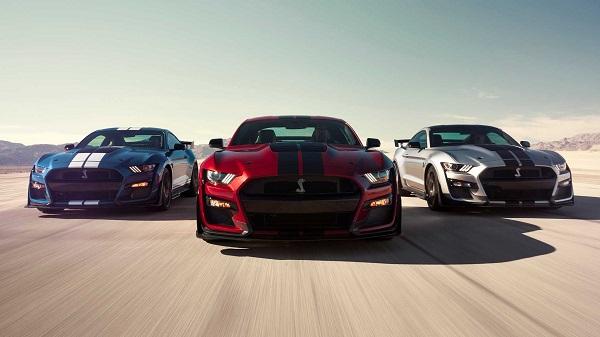 رکوردهای جدید از موستانگ شلبی 2020، قدرتمندترین خودرو خیابانی جهان