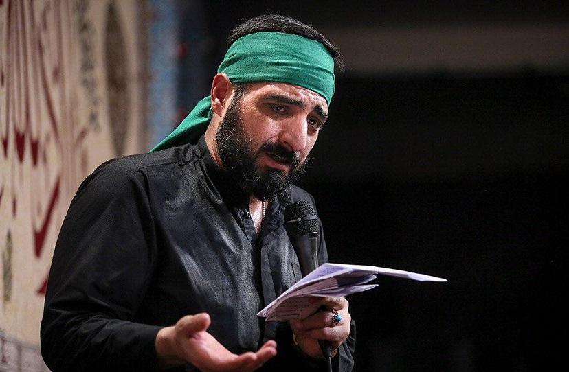 دانلود گلچین مداحی شهادت امام محمد باقر (ع)