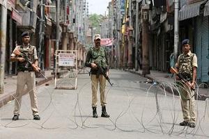 ریشه اختلافات تاریخی هند و پاکستان کجاست؟