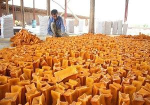 تلاش برای احیای کارگاههای صابون سازی مراغه