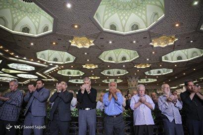 نماز جمعه تهران / ۱۸ مرداد ۹۸
