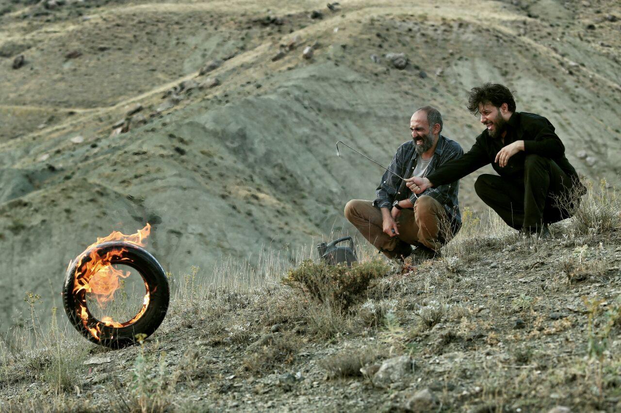 فیلم سینمایی آتاباى از نیمه گذشت/ ترکیب حجازى فر، عزتى و دولتشاهى در فیلم جدید نیکى کریمى