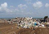 باشگاه خبرنگاران -حکایت زباله هایی که نفس ساحل محمودآباد را گرفته اند + فیلم