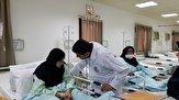 باشگاه خبرنگاران -ارائه ۳۳۸ هزار و ۵۷۱ خدمات درمانی به زائران در حج تا امروز/ بستری ۶۰ زائر در بیمارستانهای سعودی و هلالاحمر