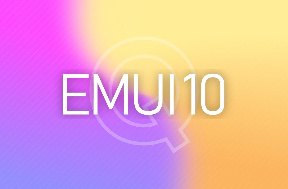عرضه نسخه بتای EMUI 10 هوآوی در ۸ سپتامبر