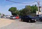 باشگاه خبرنگاران -دشواری تردد از جاده باریک روستای تاجخاتون + فیلم