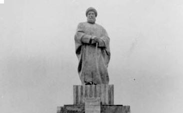 سه شنبه////////// آخرین اخبار از جست و جو برای یافتن مجسمه ملک المتکلمین