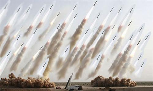 نواقص بیشمار سامانه موشکی رژیم صهیونیستی / از ناتوانی در برابر موشکباران مقاومت تا سرطانزا بودن برای سربازان صهیونیست