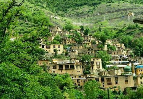 ۱۰ شهر خنک ایران که از گرمای تابستان میتوانید به آنها پناه ببرید!+تصاویر