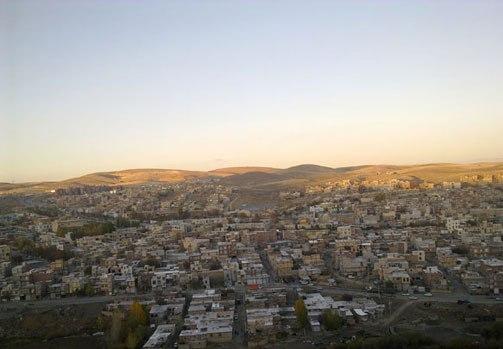 شهرهای خنک ایران به روایت تصاویر