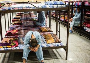 استان مرکزی رتبه دوم غربالگری معتادان در کشور میشود