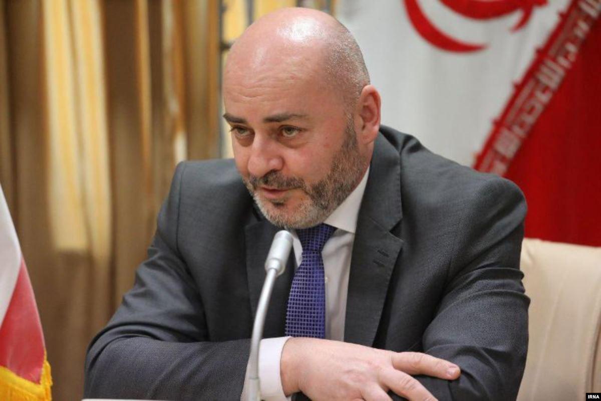 سفیر جمهوری چک در ایران استعفا داد