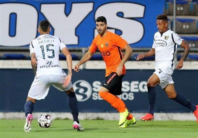 نخستین بازی یاران طارمی در لیگ پرتغال لغو شد