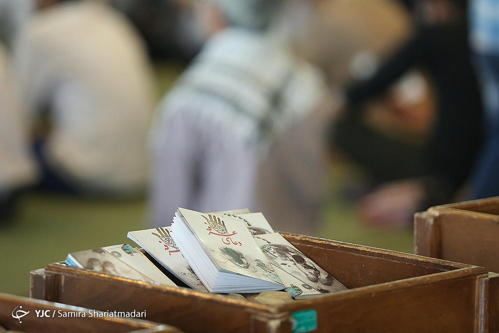 عرفه پتانسیل ماه رمضان و شبهای قدر را دارد / چگونه عرفه را درک کنیم؟