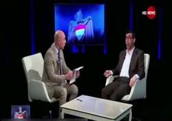 دفاع جانانه کارشناس عراقی از ایران در برابر یک سعودی/ بمیرید از خشمتان! ایران باقی خواهد ماند + فیلم