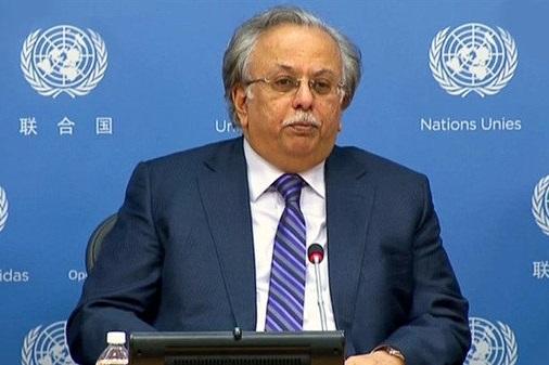 عربستان: برای برقراری روابط با ایران بر مبنای حسن همجواری آماده ایم!
