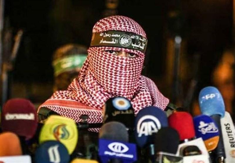 ابوعبیده: رژیم صهیونیستی هیچ اهمیتی برای نظامیان زندانی خود قائل نیست