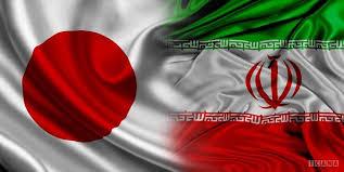 اعطای نشان افتخار از طرف وزیر امور خارجه ژاپن به کمال تبریزی
