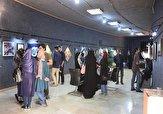باشگاه خبرنگاران -ارادت هنرمندان به ساحت امیرالمومنین (ع) در نمایشگاه غدیرخم+تصاویر