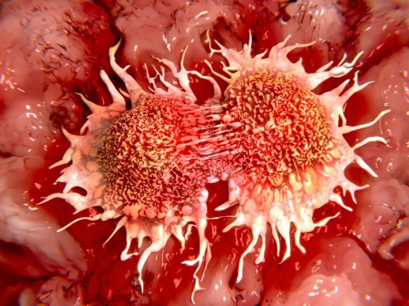 سرطانی که از خانواده به ارث میرسد