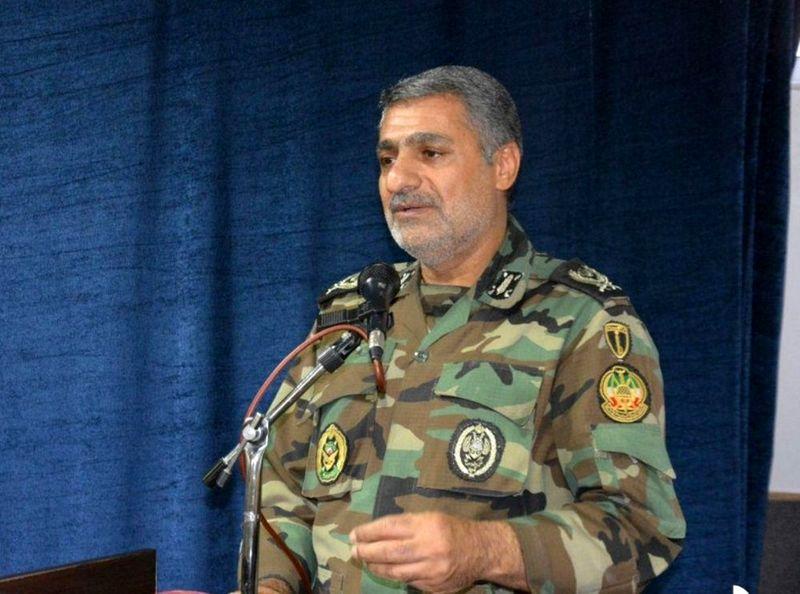 نیروهای مسلح ما شاخ استکبار جهانی را در خلیج فارس شکستند