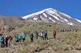 باشگاه خبرنگاران -ادامه جستجو برای یافتن یک زن کوهنورد در دماوند