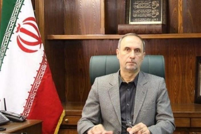 کاظمی/ بماند /توضیح شهردار منطقه 2 در خصوص حسینیه قائم سعادت آباد