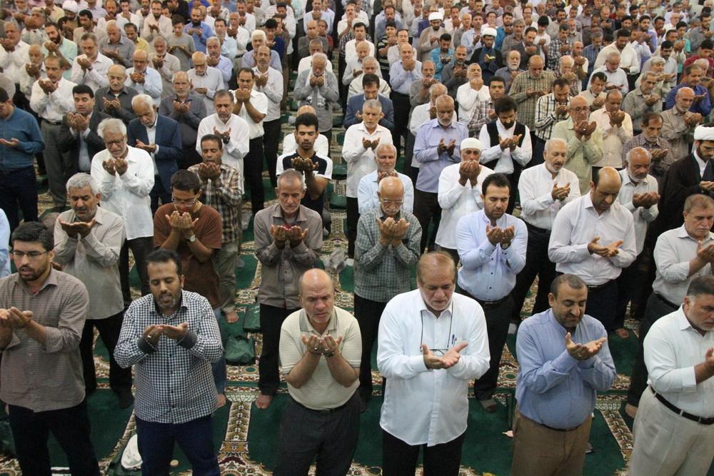نماز عید سعید قربان فردا در استان بوشهر اقامه میشود