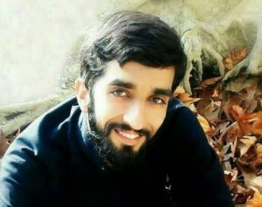 آخرین نامه شهید محسن حججی در روز عرفه +عکس