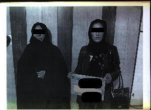 ۴۱ فقره سرقت در پرونده زنان سارق