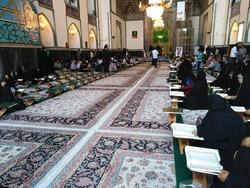 برگزاری مراسم بزرگداشت سالروز شهادت شهید محسن کارگر