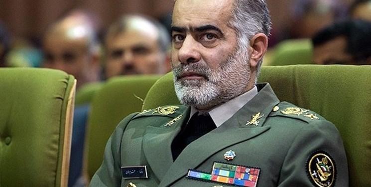 سرلشکر موسوی مدیرعامل بنیاد تعاون ارتش را انتخاب کرد