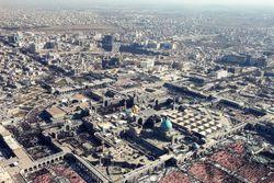 ضرورت حفظ بهداشت منطقه ثامن در ایام عید قربان