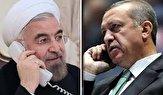 باشگاه خبرنگاران -روسای جمهور ایران و ترکیه بر توسعه همکاریهای دو کشور تاکید کردند