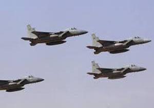 کشته شدن ۹ عضو یک خانواده یمنی در حمله جنگندههای سعودی