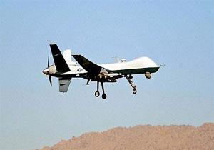 حمله پهپادی تروریستها به پایگاه هوایی روسیه در سوریه