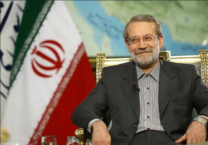 رئیس مجلس فرارسیدن عید سعید قربان را به روسای مجالس کشورهای اسلامی تبریک گفت