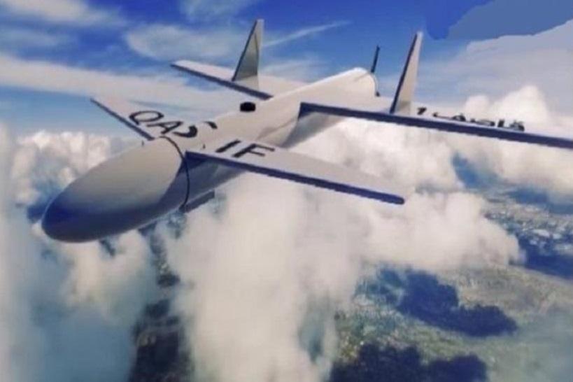 پایگاه هوایی ملک خالد عربستان هدف حمله پهپادی نیروهای یمنی قرار گرفت