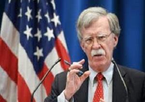 تلاش مشاور امنیت ملی آمریکا برای جلب حمایت انگلیس علیه ایران و چین