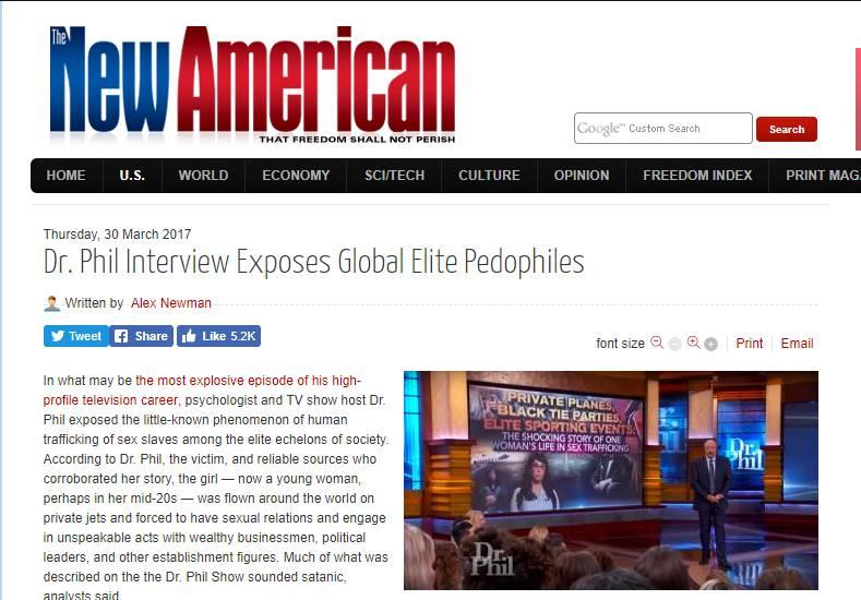 آیا دوست ترامپ را مافیای کودکآزاری به قتل رساند؟ / آلودگی عمیق سیاستمداران غربی با سوء استفاده جنسی از کودکان +تصاویر