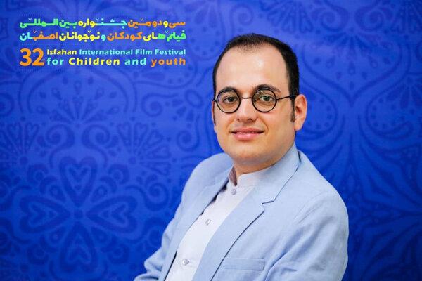میزبانی جشنواره فیلم کودک از معلولان