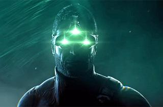 نسخه جدید Splinter Cell ساخته خواهد شد