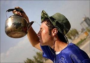 گرما در خوزستان کوتاه میآید/رطوبت افزایش مییابد