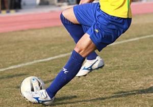 یک استان فارسی در اردوی تیم ملی فوتبال نوجوانان
