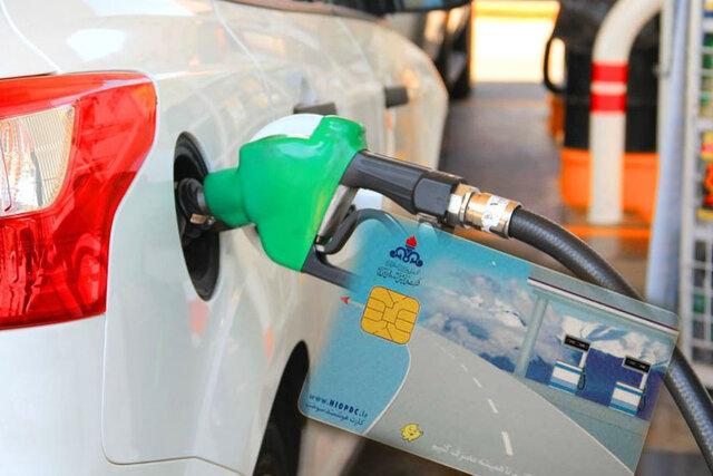 سوختگیری بنزین از فردا با کارت سوخت شخصی انجام می شود/صدور کارت برای ۲۴ میلیون خودرو و موتورسیکلت